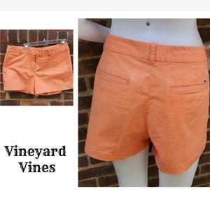 Vineyard Vines pocket shorts 12 NWOT